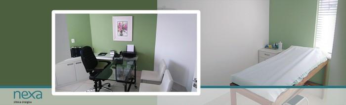 Clinica cirurgia geral - Nexa