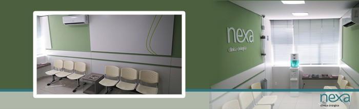 Cirurgia geral - Clinica Nexa