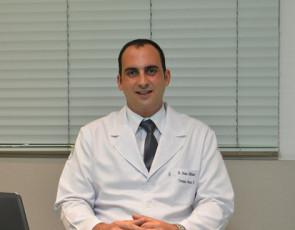 Dr. Pablo Nelson do Valle Hübner