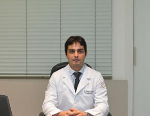 Dr. Thiago de Almeida Furtado